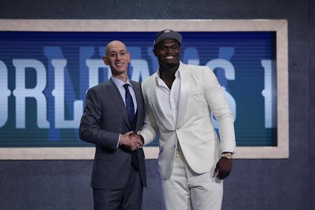 Here's a roundup and analysis of each draft picks from the 2019 NBA Draft.