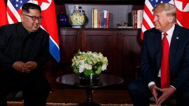 """Trump's America"" author Newt Gingrich on the North Korea summit and reports President Obama is meeting with potential 2020 Democratic presidential candidates."