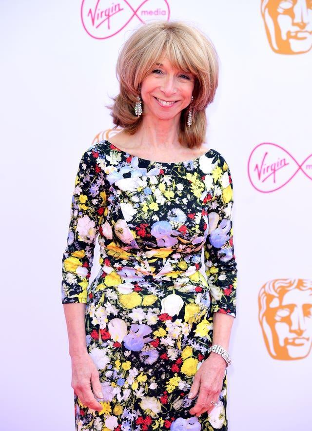 Helen Worth paid tribute
