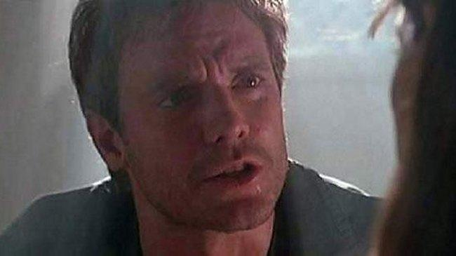 <p> <strong>What Was Cut:&#xA0;</strong>Kyle Reese (Michael Biehn) is absent from the theatrical cut of Terminator 2<em>&#xA0;</em>, but he appeared in a beautiful dream sequence that&#x2019;s still available with the special edition. </p> <p> In an affecting reprise from the first film, he tells Sarah Connor &quot;On your feet, soldier&quot;, and also delivering the &quot;No fate&quot; message, just when she needs it the most. </p> <p> <strong>If It Had Stayed In:&#xA0;</strong>It would have been a nice bit of emotional punctuation, and also explain why Sarah decides that now is the time to break out out of the mental hospital.&#xA0; </p>