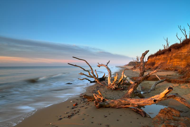 Covehithe - getty