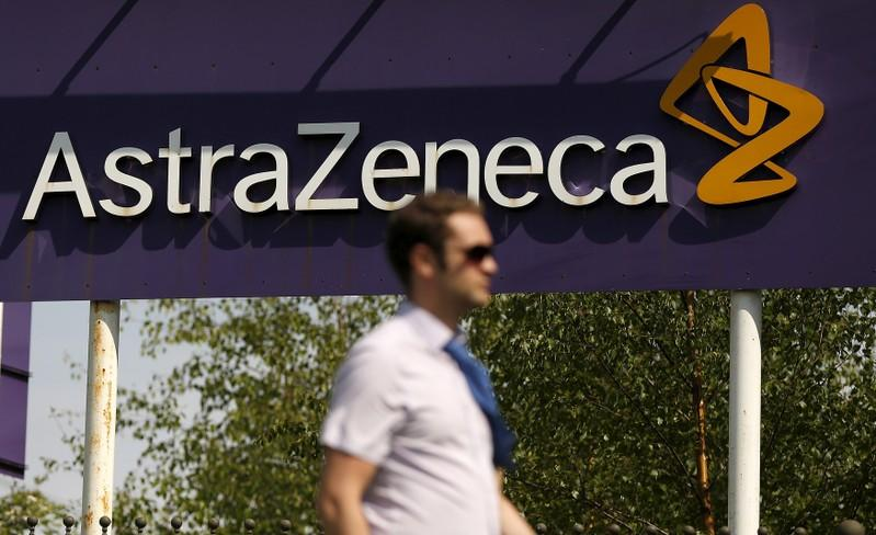 U.S. FDA approves AstraZeneca diabetes drug for treating heart failure risk