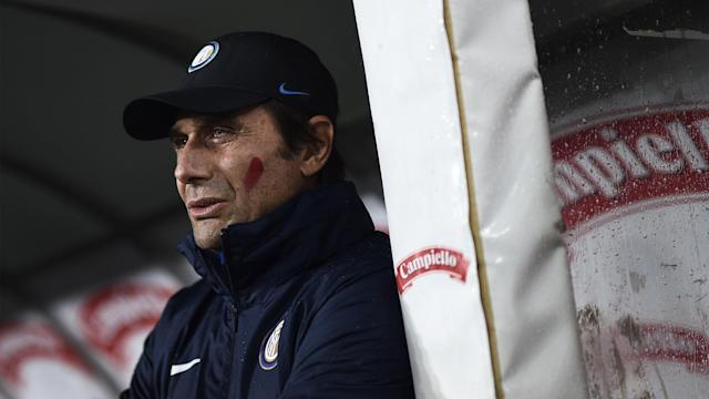 The Italian manager believes his club are in an 'emergency situation' as they look to juggle a busy period with fewer players
