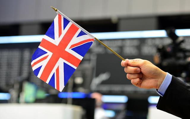 After years of Brexit-driven underperformance, fund managers and analysts think UK equities could be set for big things in 2020. Photo: Thomas Lohnes/Getty Images