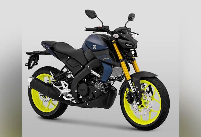 The new Yamaha MT-15 is expected to loosen the purse strings with around Rs 1.2 lakh (ex-showroom New Delhi).