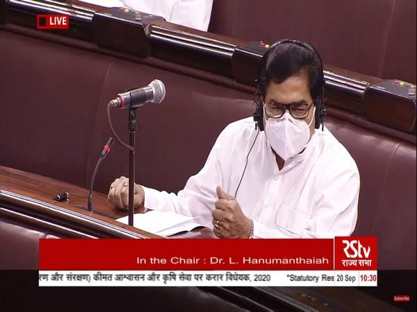 Centre rushing agriculture Bills, did not consult any farmers association: Ram Gopal Yadav