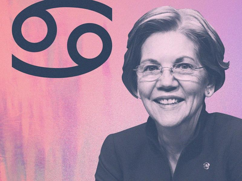 Which 2020 Candidate Are You Based On Your Zodiac Sign?
