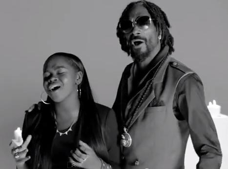 Snoop Lion Documents Connecticut And Columbine Shootings In 'No Guns Allowed' Video