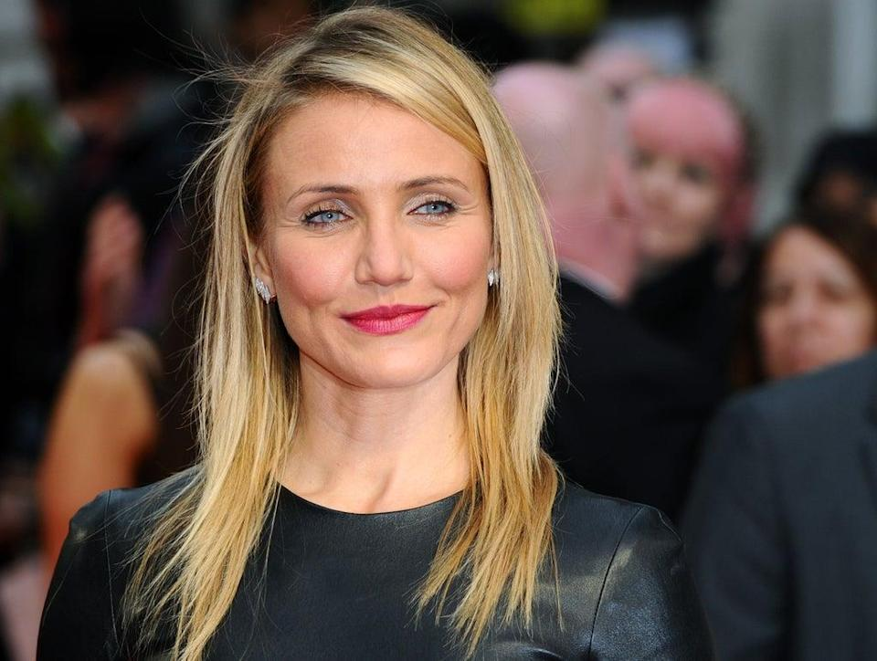 Cameron Diaz opens up about first meeting with Benji Madden (Getty Images)