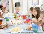 Have a birthday party and save