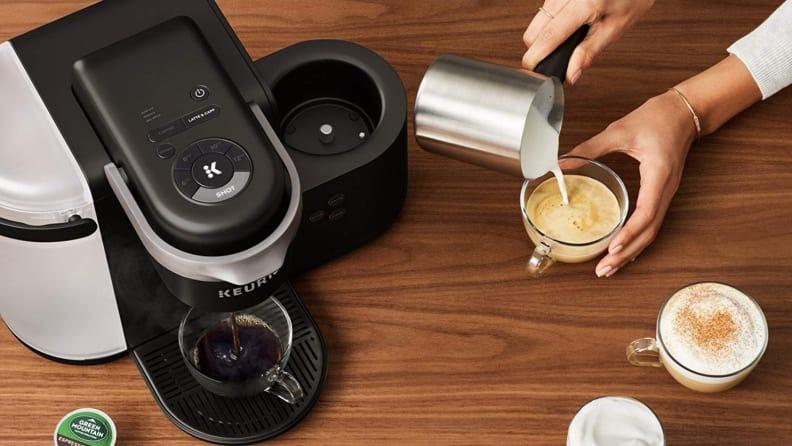 From Keurigs to bread makers, the retailer's Black Friday sale has got 'em all.