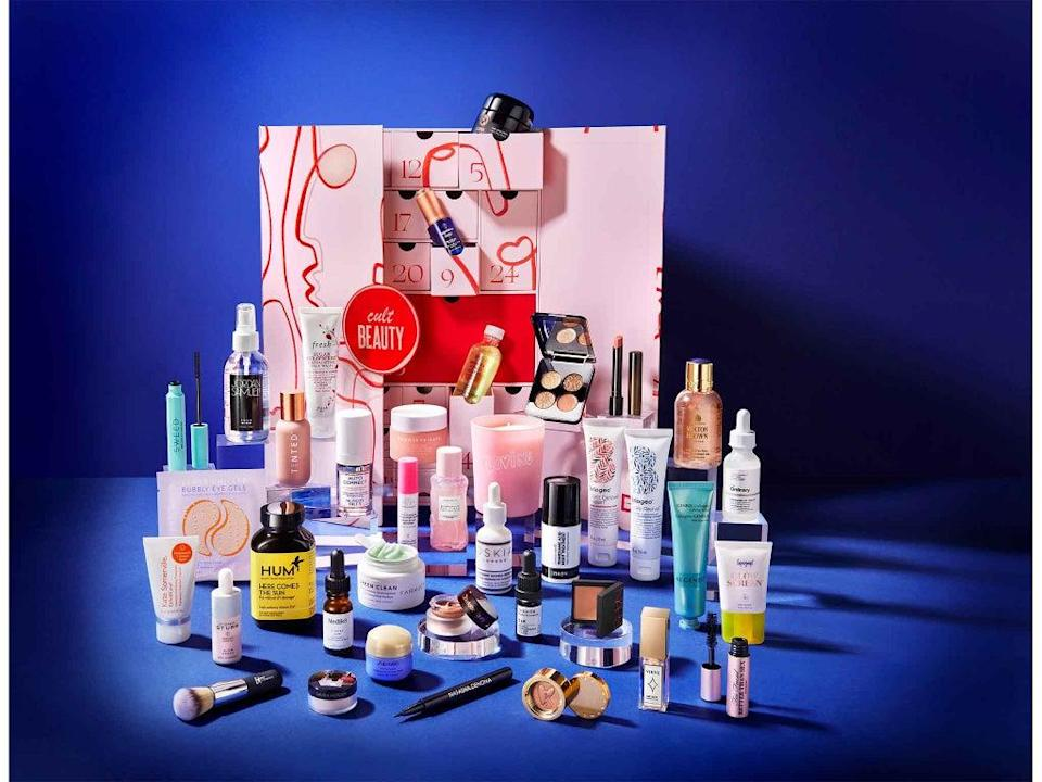 £215, Cultbeauty.co.uk – Available from 12 October (Cult Beauty)