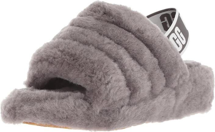 UGG Women's fluff yeah slippers, best gifts for her