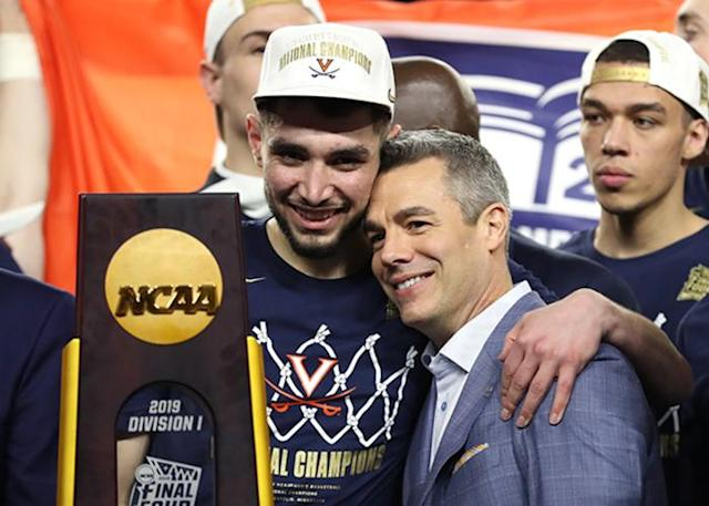 Ty Jerome: Overcoming Adversity to Win a Championship