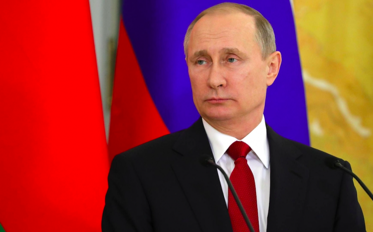 The G7 has rejected calls to put sanctions on Vladimir Putin and Russia