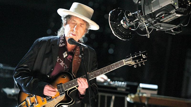 Listen to 'Rolling Stone Music Now' Podcast: Bob Dylan's Nobel Prize