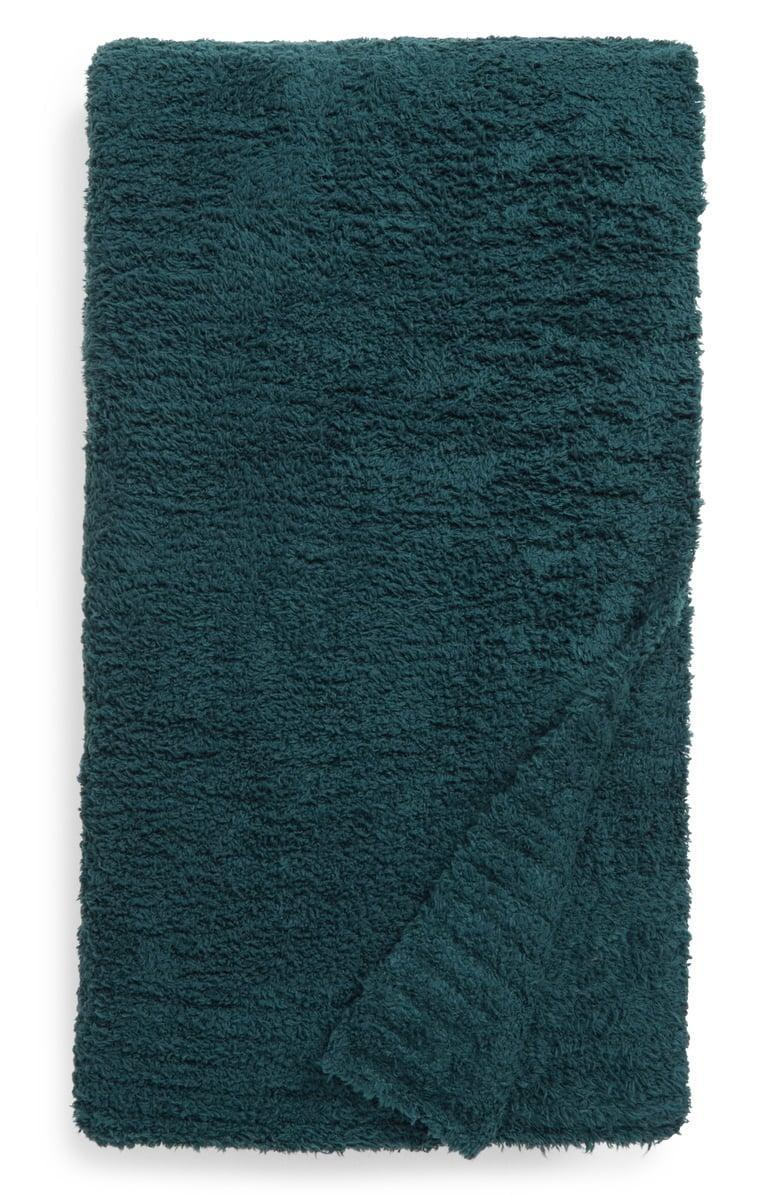 """<p>""""Barefoot Dreams is a brand I've been wanting to try out for a while now. The Kardashians have raved about it, and so many more influencers have said great things. Its comfort sounds literally like a dream, and I can't wait to snuggle up in this cozy <span>CozyChic Throw Blanket</span> ($147) all fall and winter long."""" - Haley Lyndes, editorial assistant, Growth & Strategic Features</p>"""