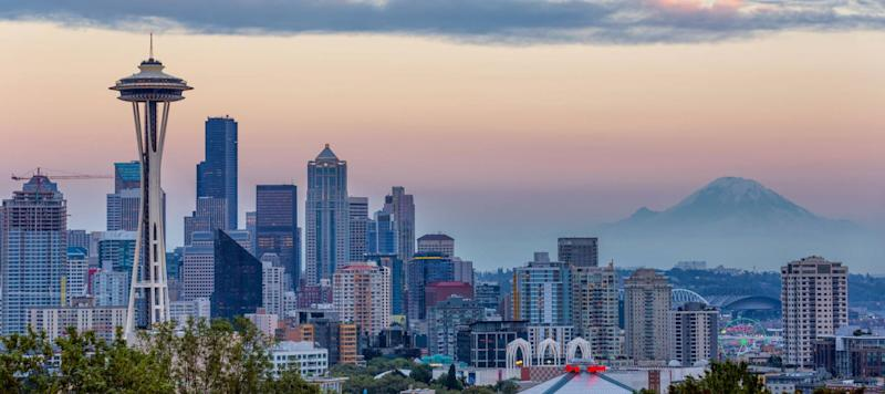 Home Values Go Higher in Washington