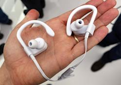 The Beats Powerbeats3 Wireless ($200).