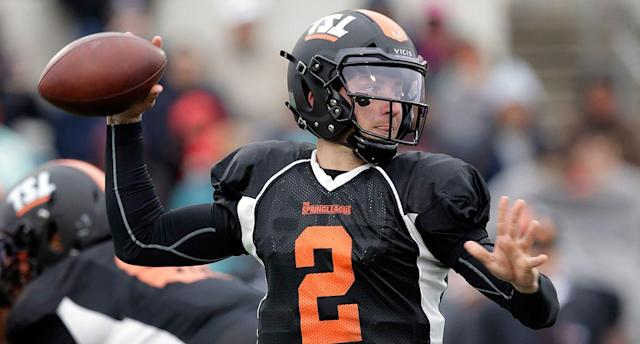 Why Manziel's CFL move is a win for everyone
