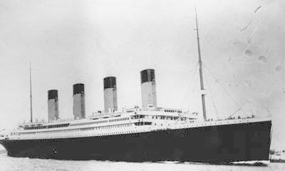 Titanic II To Be Constructed In China