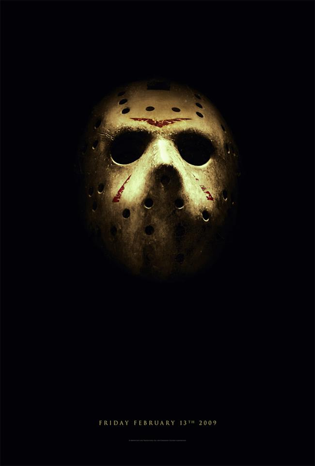 """Warner Bros. Pictures' <a href=""""http://movies.yahoo.com/movie/1810022022/info"""">Friday the 13th</a> - 2009"""