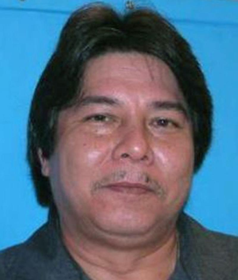 Randall Saito, 59, escaped from a Hawaii mental hospital on Nov. 12, 2017.