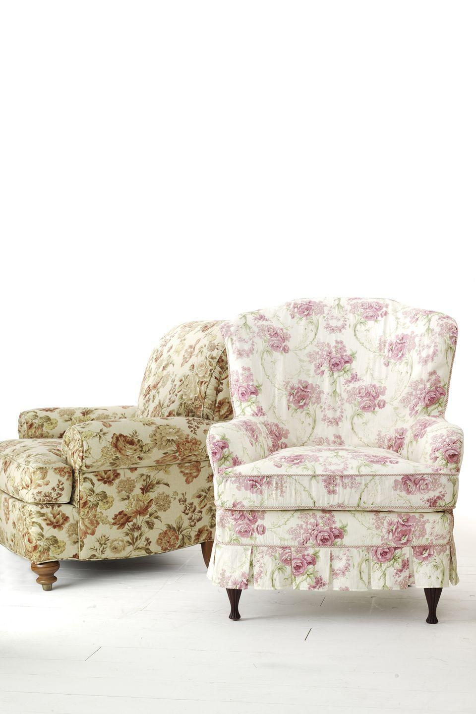 <p>At the very least, you should plan to remove and replace all the upholstery from previously owned furniture to avoid bed bugs, allergens, and mold. Or, play it safe by skipping fabric-covered pieces altogether.</p>