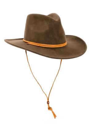 A Newbie's Introduction to SXSW Interactive image iStock CowboyHat