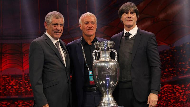 Football: Euro 2020 draw puts Portugal, France and Germany in same group