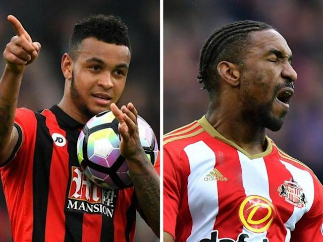 One's in Daily Fantasy form and the other is definitely not, so is any change likely for Joshua King and Jermain Defoe in Gameweek 30 this weekend?