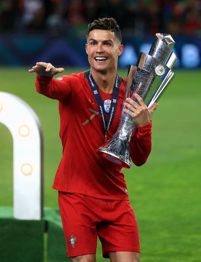 Cristiano Ronaldo is expected to lead former European champions and Nations League winners Portugal into World Cup qualifier battle with the Republic of Ireland