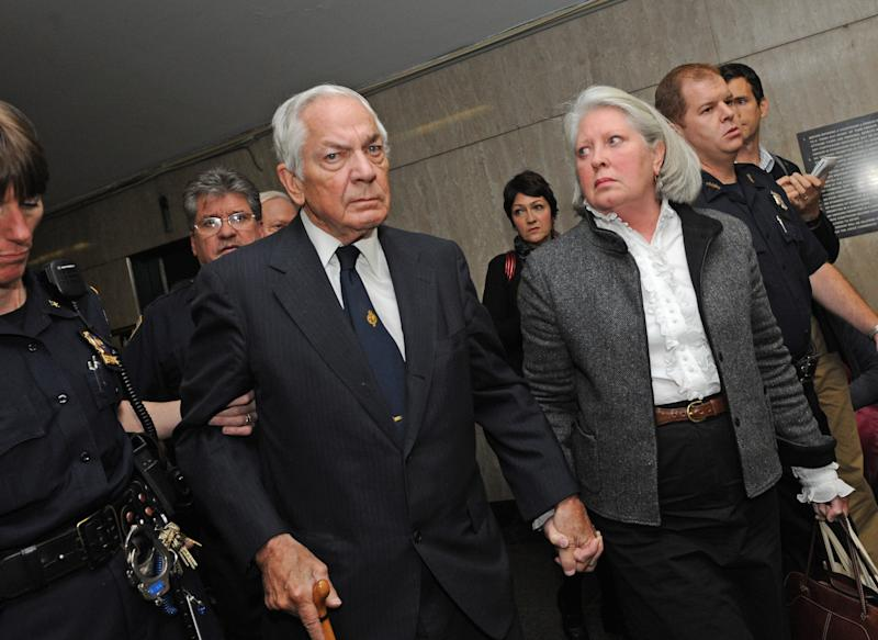 NY judge to decide fate of Astor's son on Thursday