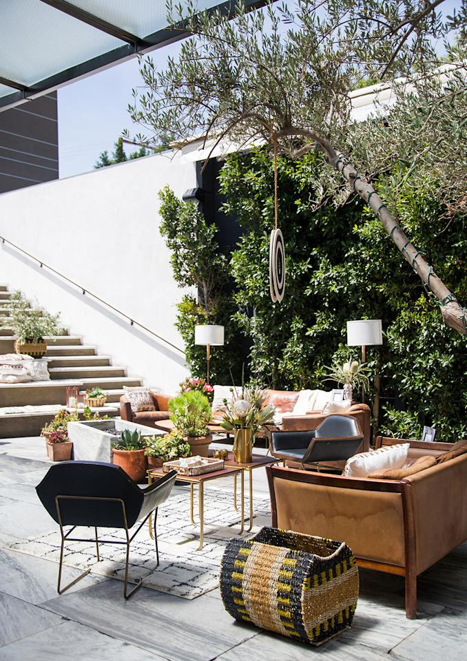 U003cpu003eLet Your Personal Style Spread To Your Outdoor Space. U201cYou Want