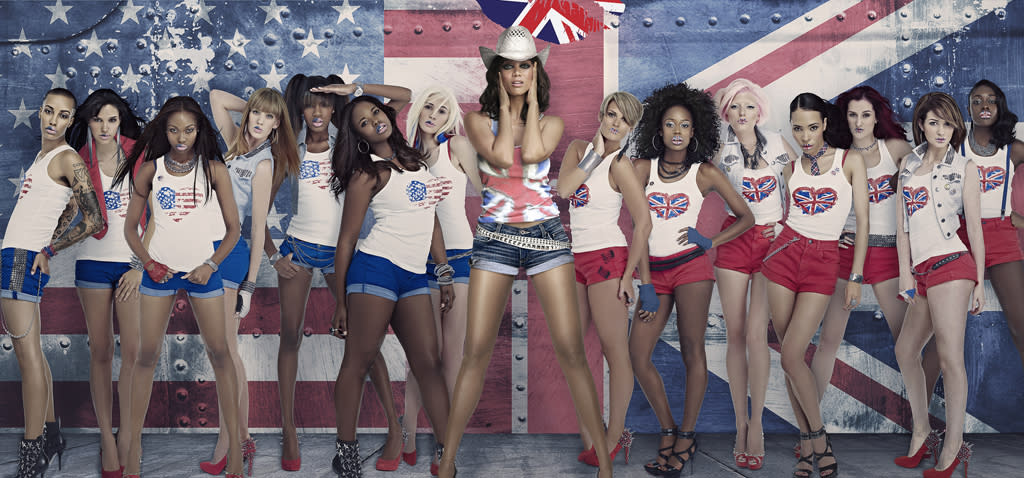 "<b>""America's Next Top Model""</b><br><br>Wednesday, 5/30 at 9 PM on The CW<br><br><a href=""http://yhoo.it/IHaVpe"">More on Upcoming Finales </a>"