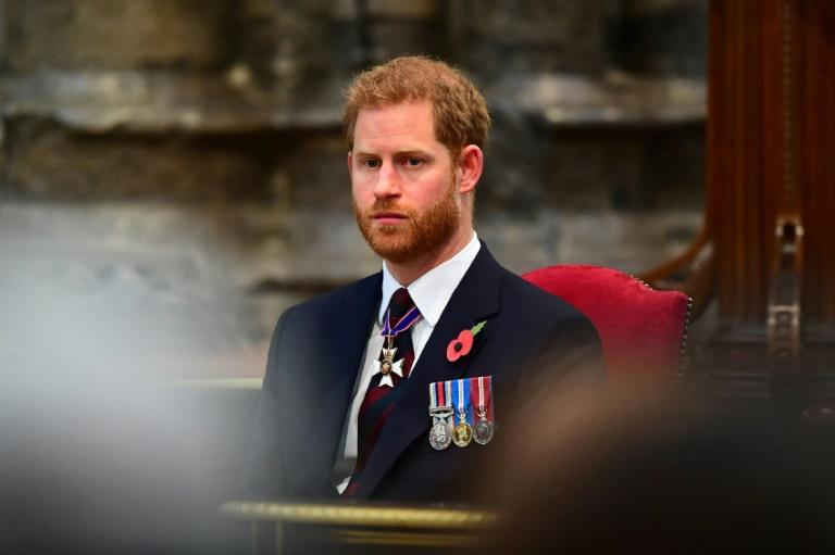 Prince Harry and his wife Meghan Markle rocked the British monarchy when they quit frontline royal duties a year ago