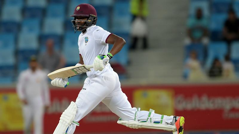 Pakistan frustrated by Windies resolve