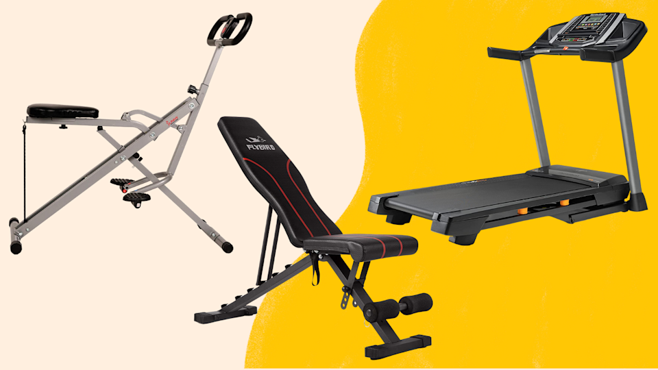 You can get great deals on exercise equipment for Prime Day 2021.