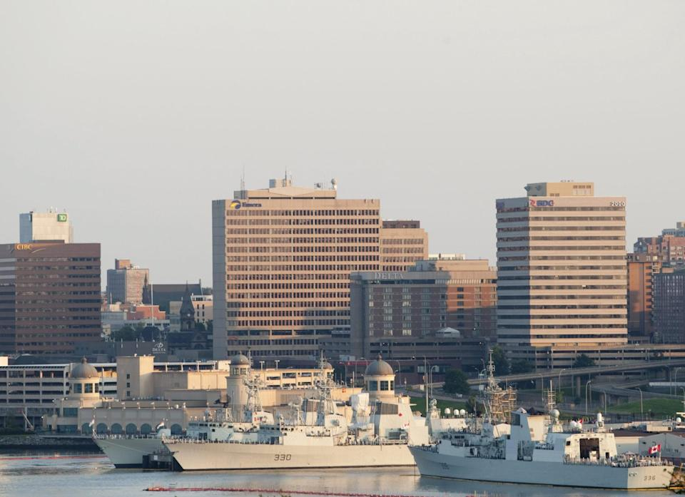 <p><strong>No. 17: Halifax, N.S.</strong><br>Average household net worth: $593,875<br>(The Canadian Press) </p>