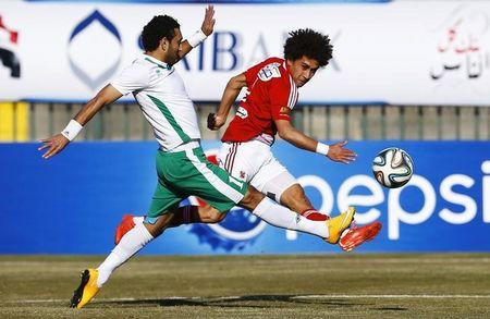 Egyptian Premier league to resume on 30 March 2015