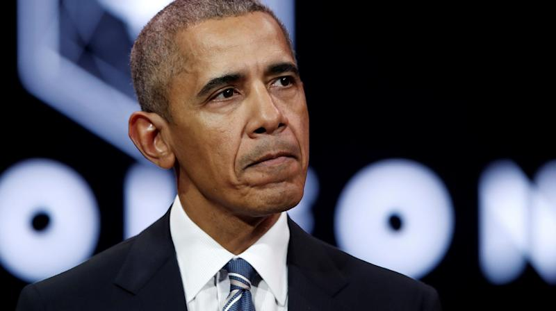 Obama Breaks Silence On Immigrant Family Separations