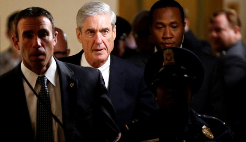 Special counsel Mueller - the man at the heart of the Russia meddling investigation/ REUTERS