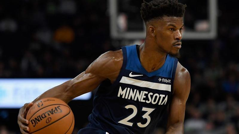 Jimmy Butler officially joins Philadelphia 76ers ff3332a5a