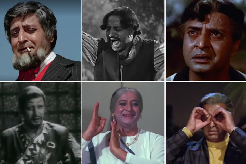 One of the most loved and revered screen idols of Hindi cinema, Pran's cinematic impact is best described by his distinguished screen title – 'And Pran' – appearing in the opening credits of the films he featured in. The legendary actor began his career in Lahore during the pre-Partition era and went on to work in over 300 films till the Nineties. His chilling villainous performances earned him wide acclaim forever associating his name with notoriety. On his 100th birth anniversary, we look back at his most memorable roles.