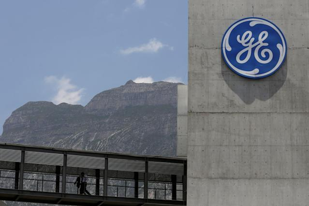 <p>No. 4: General Electric (GE)<br> (Reuters) </p>