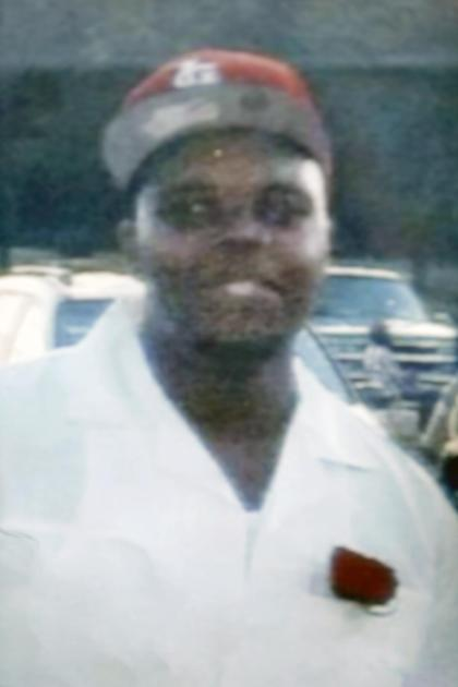 An undated photo of Michael Brown (AP Photo/Brown Family)