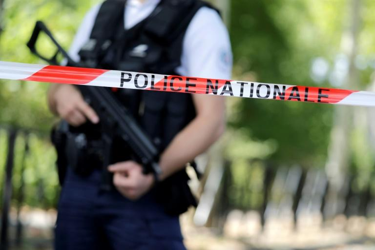 Officials say the 36-year-old, who was shot dead by police after Thursday's stabbing spree in the town of Trappes, had major psychological problems and was on a watchlist of suspected radicals