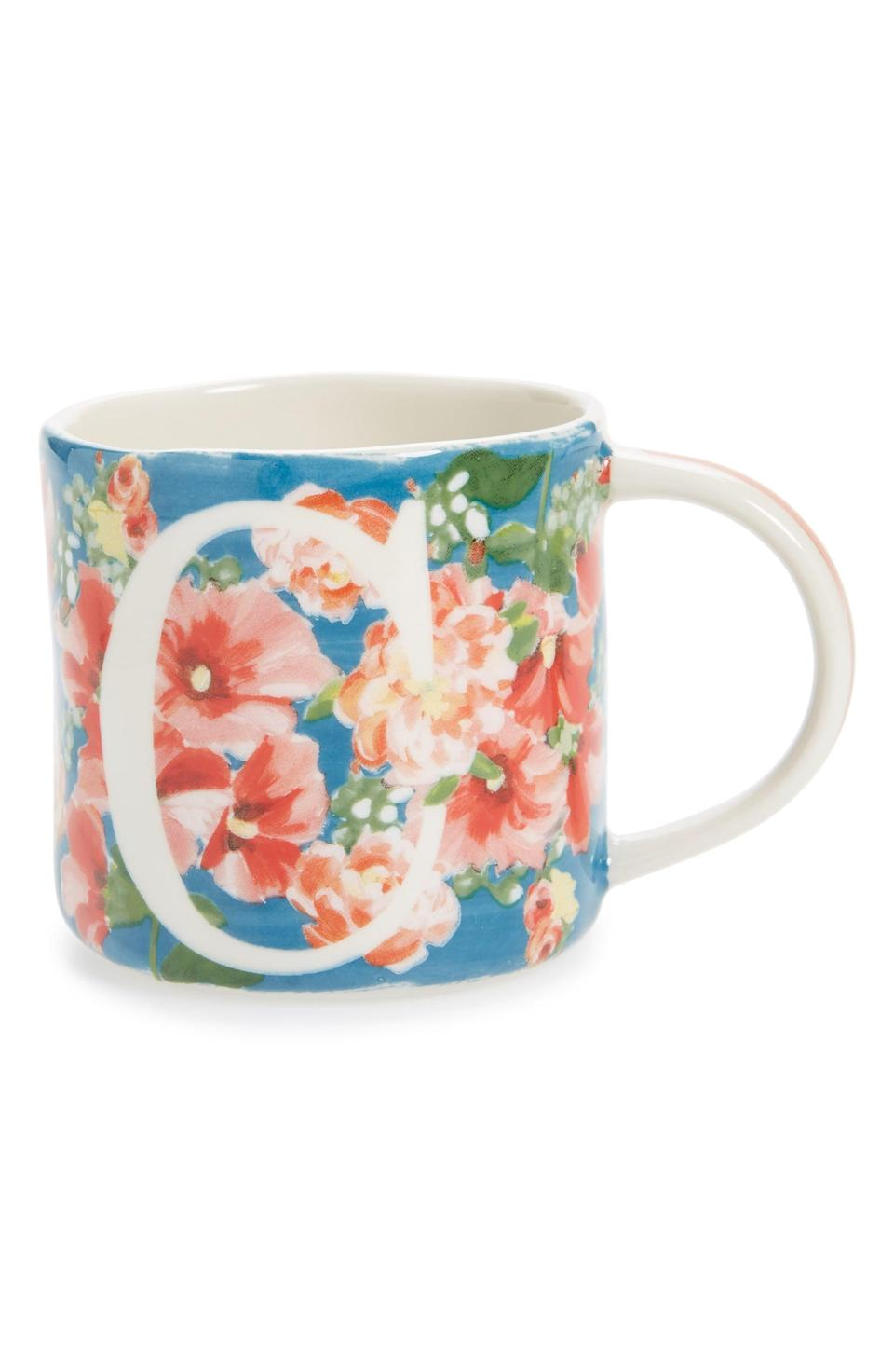 "<p>This <a href=""https://www.popsugar.com/buy/Anthropologie-Dawn-Monogram-Mug-533181?p_name=Anthropologie%20Dawn%20Monogram%20Mug&retailer=shop.nordstrom.com&pid=533181&price=11&evar1=fab%3Aus&evar9=36291197&evar98=https%3A%2F%2Fwww.popsugar.com%2Ffashion%2Fphoto-gallery%2F36291197%2Fimage%2F46949051%2FAnthropologie-Dawn-Monogram-Mug&list1=shopping%2Choliday%2Cwinter%2Cgift%20guide%2Cwinter%20fashion%2Choliday%20fashion%2Cfashion%20gifts&prop13=api&pdata=1"" rel=""nofollow noopener"" class=""link rapid-noclick-resp"" target=""_blank"" data-ylk=""slk:Anthropologie Dawn Monogram Mug"">Anthropologie Dawn Monogram Mug</a> ($11, originally $14) is always a great gift.</p>"