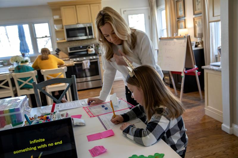 Please Don'tQuit Your Job to Home-School Your Kid