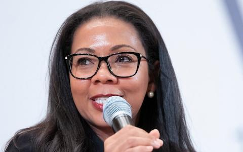 Rebecca Enonchong, CEO of AppsTech